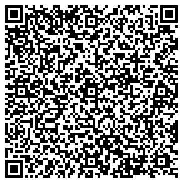 QR-код с контактной информацией организации Пермская упаковка