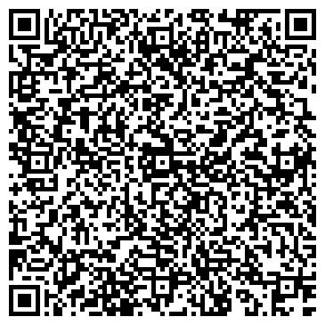 QR-код с контактной информацией организации Вета