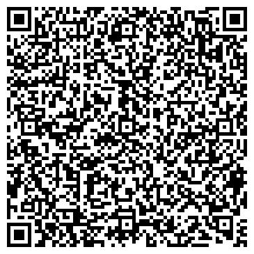 QR-код с контактной информацией организации КЛИНИКА ЗДОРОВОЙ СПИНЫ