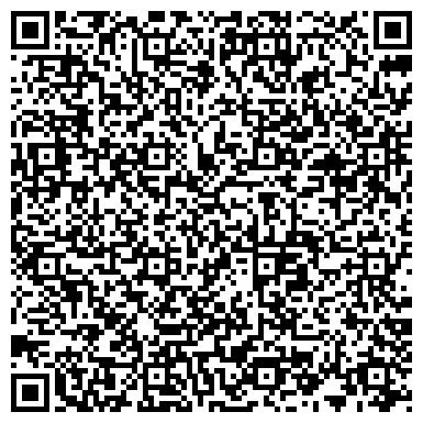QR-код с контактной информацией организации ООО Бюро путешествий Кругозор