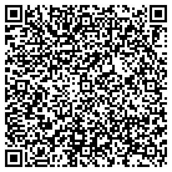 QR-код с контактной информацией организации АСКЛЕПИЙ
