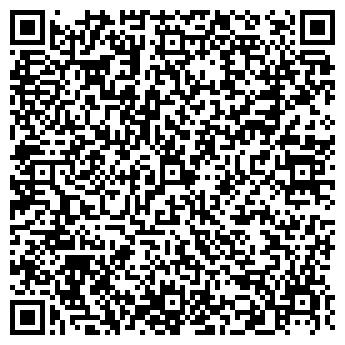 QR-код с контактной информацией организации СЕКРЕТЫ ВИКТОРИИ
