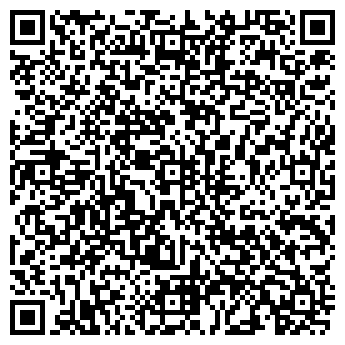 QR-код с контактной информацией организации КАРАМЕЛЬ