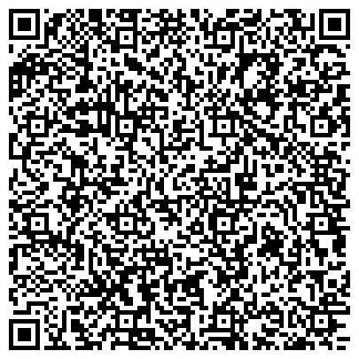QR-код с контактной информацией организации Интехстрой, ЗАО, центр строительных материалов, Производственный цех