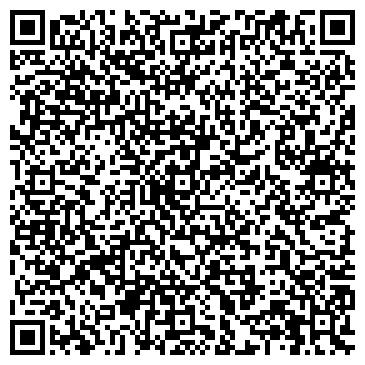 QR-код с контактной информацией организации Джаз Декор