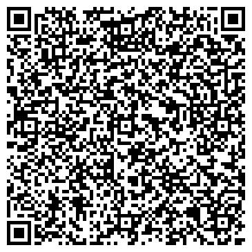 QR-код с контактной информацией организации PR Partner