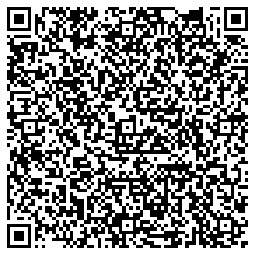 QR-код с контактной информацией организации EventNN
