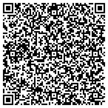 QR-код с контактной информацией организации ЛИНК-сервис, 1С:Франчайзи