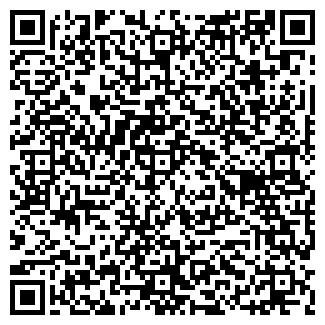 QR-код с контактной информацией организации КУРКИНО