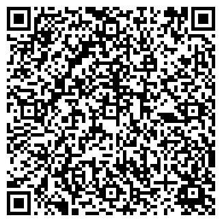 QR-код с контактной информацией организации МУП «ТТУ»