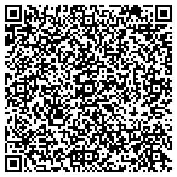 QR-код с контактной информацией организации Монетная забава