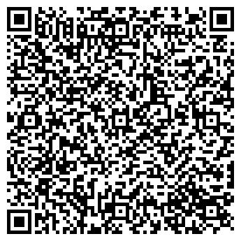 QR-код с контактной информацией организации КМ/Ч-ХИМКИ