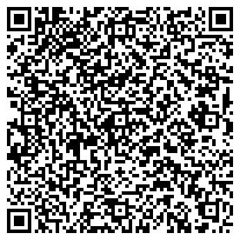 QR-код с контактной информацией организации L-SERVICE