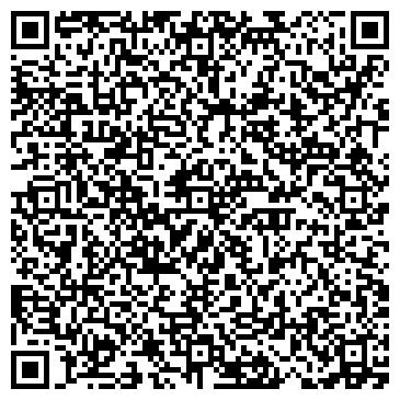 QR-код с контактной информацией организации ИЛЬ ПАТИО ПЛАНЕТА СУШИ