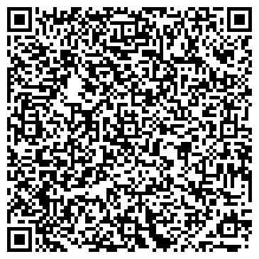 QR-код с контактной информацией организации NEWТекстиль