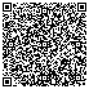 QR-код с контактной информацией организации КОТЭ ЖАРДАН