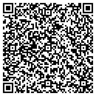 QR-код с контактной информацией организации ЛАЙНЕР