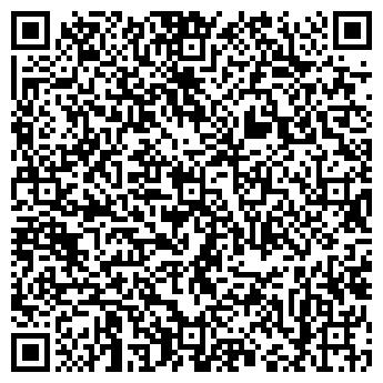 QR-код с контактной информацией организации ЧАКО ГРИЛЬ