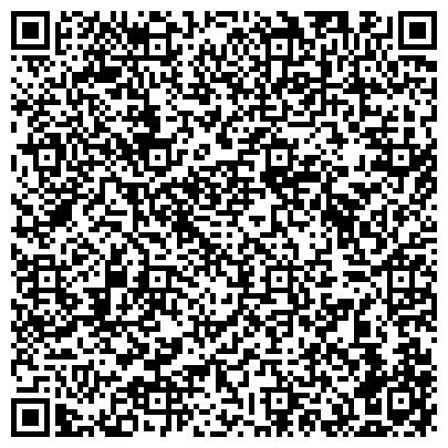QR-код с контактной информацией организации ДИРЕКЦИЯ ЕДИНОГО ЗАКАЗЧИКА (ДЕЗ) РАЙОНА СЕВЕРНОЕ ТУШИНО