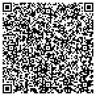 QR-код с контактной информацией организации ИНЖЕНЕРНАЯ СЛУЖБА РАЙОНА КУРКИНО