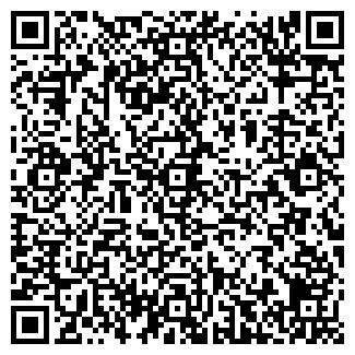 QR-код с контактной информацией организации КУРКИНО-СЕРВИС