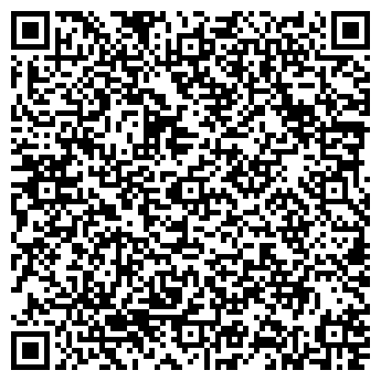 QR-код с контактной информацией организации ООО Вестел