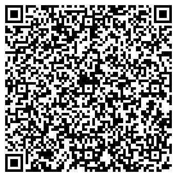 QR-код с контактной информацией организации ВАШ АДРЕС