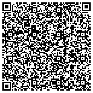 QR-код с контактной информацией организации DNS