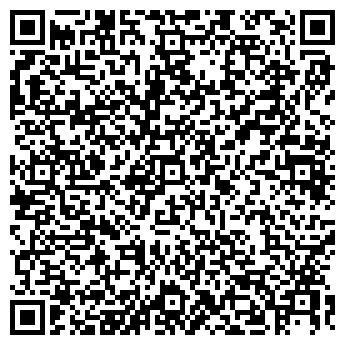 QR-код с контактной информацией организации НЕБОСКРЁБ РИЭЛТИ
