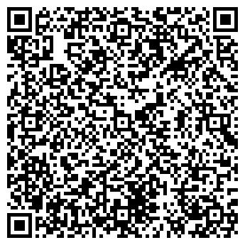 QR-код с контактной информацией организации РЕАЛСИТИ
