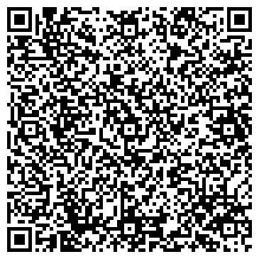 QR-код с контактной информацией организации ООО ВитраЛюкс