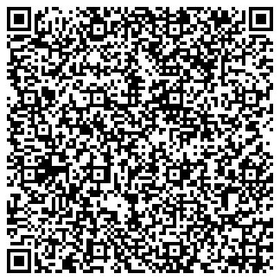 QR-код с контактной информацией организации ЦЕНТР РИТУАЛЬНЫХ УСЛУГ ДЛЯ ЖИВОТНЫХ