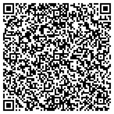 QR-код с контактной информацией организации Кинпласт