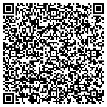 QR-код с контактной информацией организации Старт+