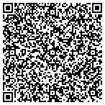 QR-код с контактной информацией организации ПТК, торговая компания, ООО Пермтехкомплект
