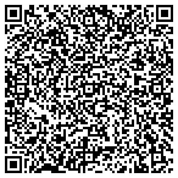 QR-код с контактной информацией организации ПЕРСОНАЛЬНЫЙ ТУРАГЕНТ