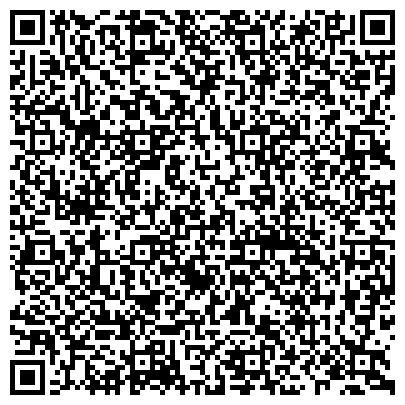 QR-код с контактной информацией организации СтеклоСервис, торгово-производственная компания, Производственный цех