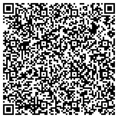 QR-код с контактной информацией организации ООО «Юргинская мебельная компания»
