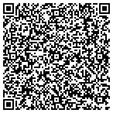 QR-код с контактной информацией организации Двери Best