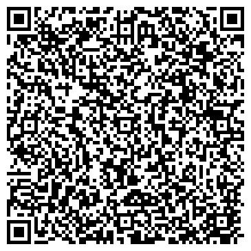 QR-код с контактной информацией организации Компьютерный мир