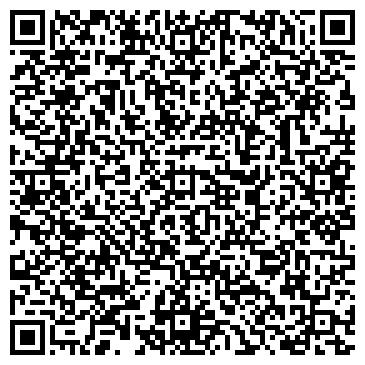 QR-код с контактной информацией организации Позитроника ПОИНТ