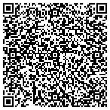QR-код с контактной информацией организации ООО Меркурий TEZ TOUR
