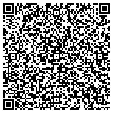 QR-код с контактной информацией организации ФПС-МОСКВА