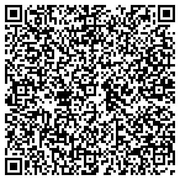 QR-код с контактной информацией организации АРИНУШКА, ДЕТСКИЙ САД № 2460