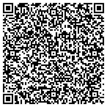 QR-код с контактной информацией организации СОЛОВУШКА, ДЕТСКИЙ САД № 2454