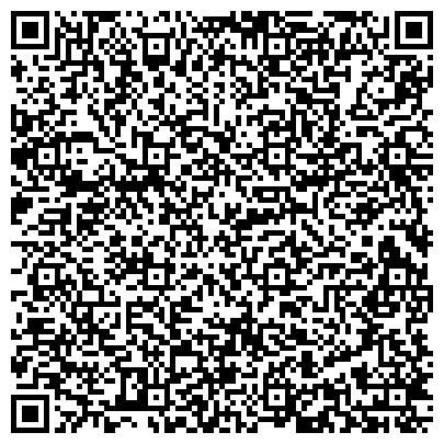 QR-код с контактной информацией организации ЗОЛОТАЯ РЫБКА, ЦЕНТР РАЗВИТИЯ РЕБЁНКА - ДЕТСКИЙ САД № 22