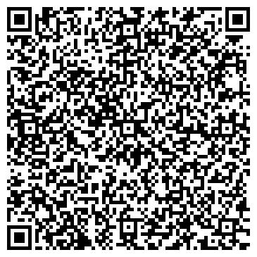 QR-код с контактной информацией организации ЗОЛУШКА, ЦЕНТР РАЗВИТИЯ РЕБЁНКА № 21