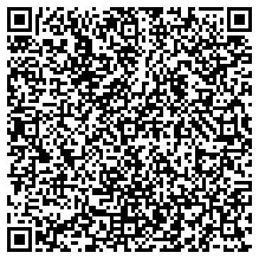 QR-код с контактной информацией организации ЛАНДЫШ, ДЕТСКИЙ САД № 2465