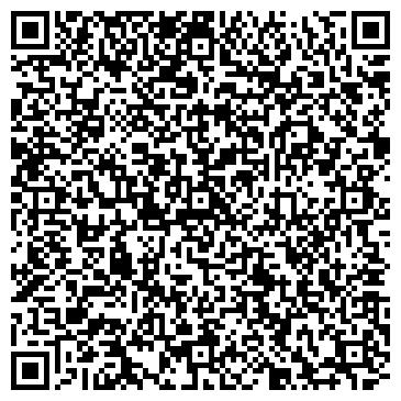 QR-код с контактной информацией организации ООО МОЙДОДЫР