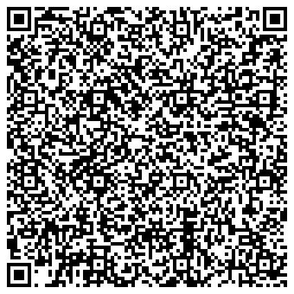 QR-код с контактной информацией организации Ульяновская прокуратура по надзору за соблюдением законов в исправительных учреждениях области